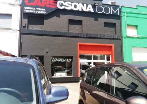 cars osona - vic -cotxes-www.cercatot.com - 7