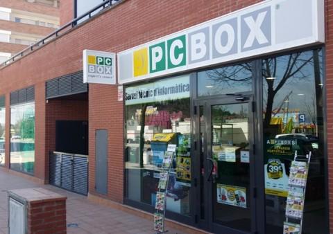 pcbox 18