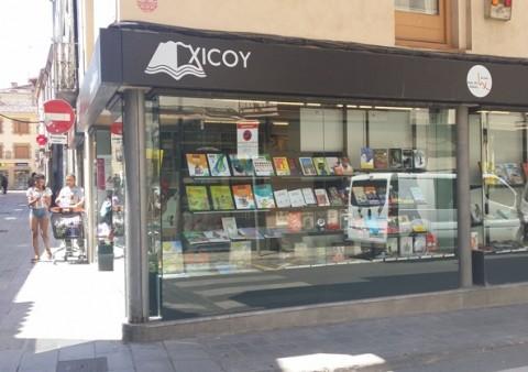 llibreria paqpereria xicoy -cercatot 18