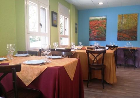 s'olivera restaurant 14