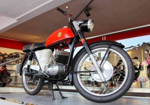 moto nord botiga 16