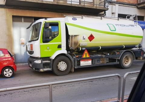 Combustibles Molist - www.cercatot.com -2