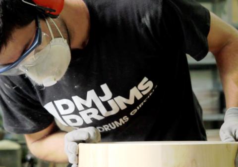 dmj drums -bateries-www.cercatot.com- 5