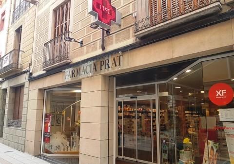 Farmacia Prat - Torelló -www.cercatot.com -1