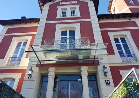 hotel -villa pautilta-www.cercatot.com
