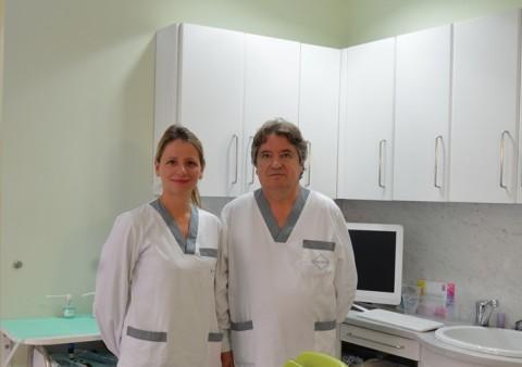 Clínica dental Dr. Conill i Dra. Mauri - Vic -www.cercatot.com-10